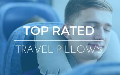 What's the Best Travel Pillow? Picking the Right Pillow For Trips