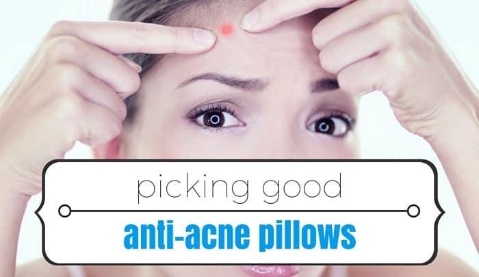 Best Pillows For Acne A Few Good Pillow Cases Elite Rest