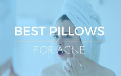 Best Pillows for Acne (+ a Few Good Pillow Cases)