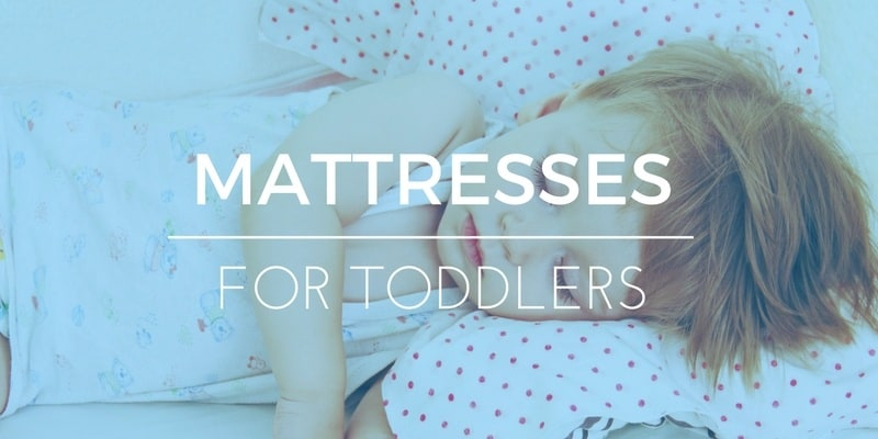 Best Mattress For Toddlers Max Comfort Little Tykes