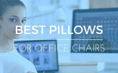 Practical Pillow Guide: Best Back Support For Office Chairs