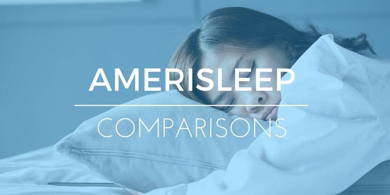 Amerisleep vs. iComfort: Mattress Reviews
