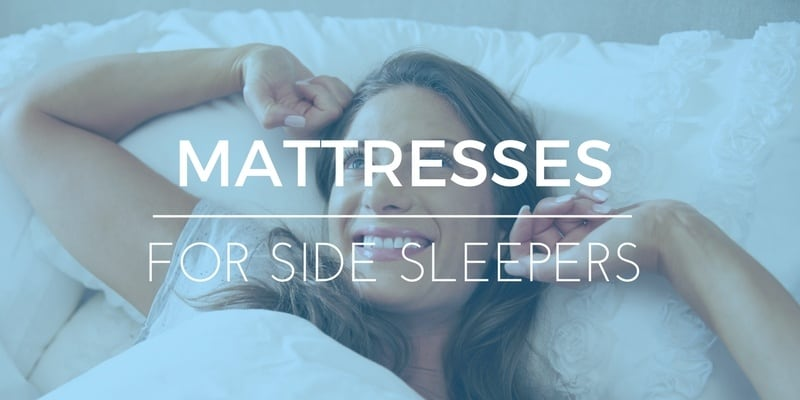 Best Mattress for Side Sleepers: A Buyer's Guide
