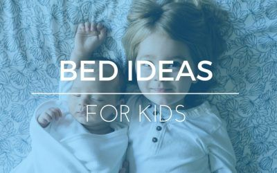 26 Cool Beds for Kids That Push the Boundaries of Design