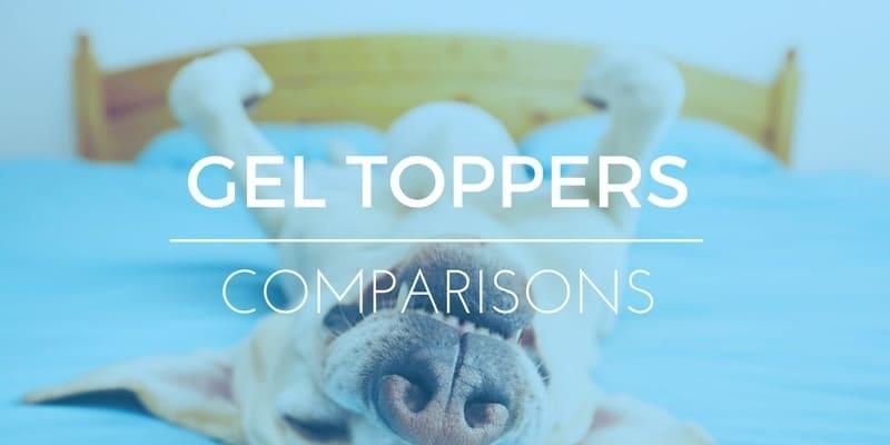 best gel mattress topper youu0027ll feel like youu0027re - Gel Mattress Topper
