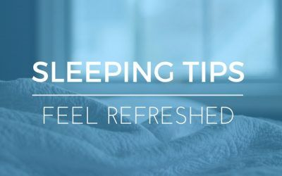 How To Sleep And Wake Up Refreshed: 6 Practical Tips