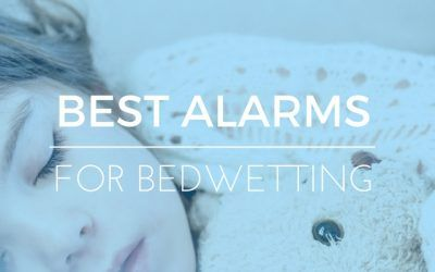 5 Best Bedwetting Alarms For Kids – How To Stay Dry At Night