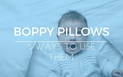 What is a Boppy Pillow Used For? 5 Practical Ways to Use a Boppy