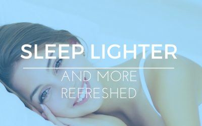 How to Sleep Lighter – Be More Alert While You're Sleeping