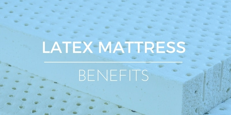 Top Benefits of a Latex Mattress – Is It Right For You? - Elite Rest