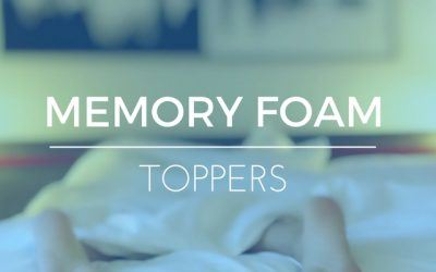 Should I Get A Memory Foam Mattress Or Just A Mattress Topper?
