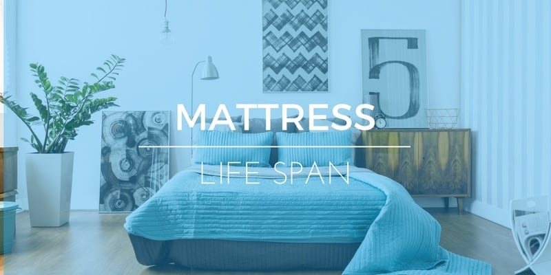 How Long does a Mattress Last Knowing When it s Time To