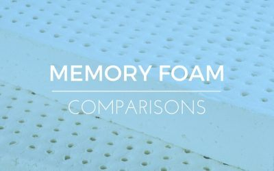 Memory Foam Vs Hybrid Mattresses: Choosing the Right Mattress