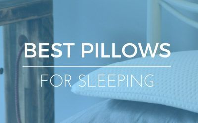 Best Pillows of 2017: Review Guide of the Most Comfortable & Top Rated Options