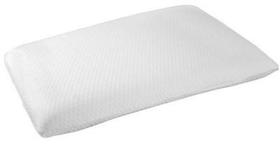 Slim Sleeper Memory Foam Pillow