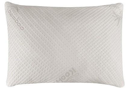 Snuggle Pedic Memory Foam Pillow
