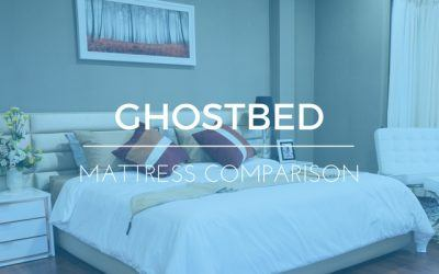 Ghostbed Vs Purple Mattresses – Which Brand is Right For You?