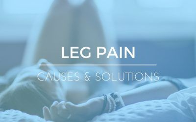 Why do My Legs Ache at Night? A Common Problem & Causes