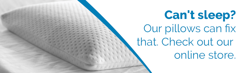 quick overview of the top tempurpedic pillows