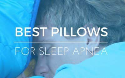 Finding the Best Sleep Apnea Pillow for You