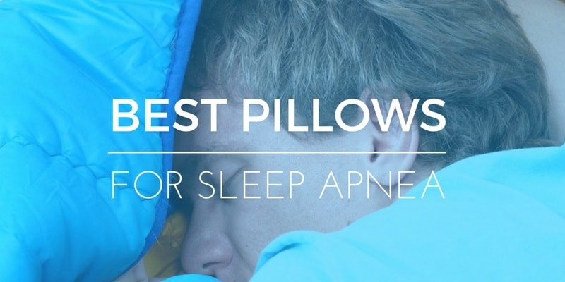 Finding The Best Sleep Apnea Pillow For You Elite Rest