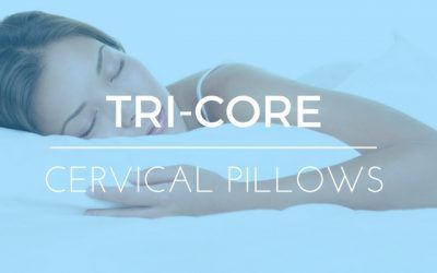 The Best Cervical Pillows – Can a Tri Core Pillow Help Your Neck Pain?