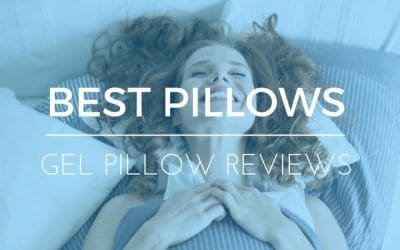 Just Be Cool! The 5 Best Gel Pillows on the Market