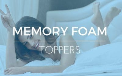 What's the Best 4 Inch Memory Foam Mattress Topper?