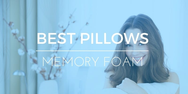 What's the Absolute BEST Memory Foam Pillow Overall?
