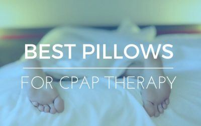 Best Pillow for CPAP Therapy: Reviews & Max Comfort Options