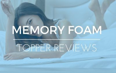 What's the Best Memory Foam Topper for My Mattress?