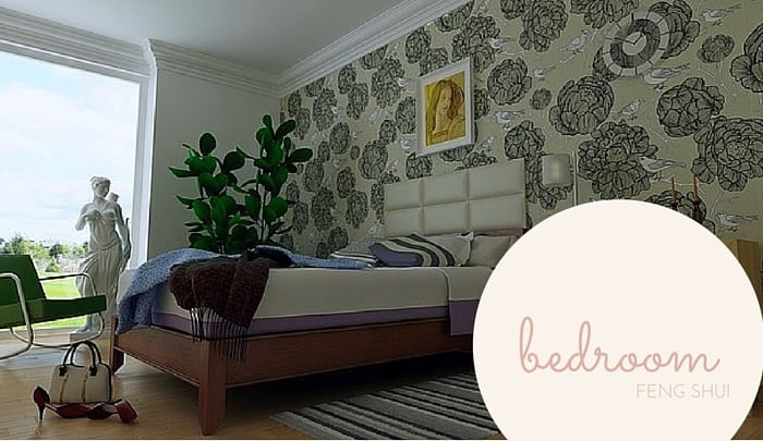 The 15 Principles of Sleep-Inducing Bedroom Feng Shui (Pictures Inside)