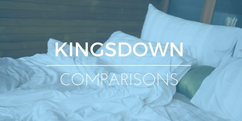 Kingsdown vs Sealy: In-Depth Comparison