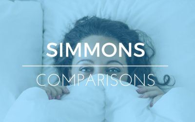 Tempurpedic Vs. Simmons Beautyrest: Mattresses Reviewed