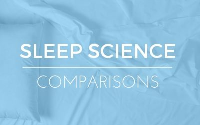 Tempurpedic Vs. Sleep Science