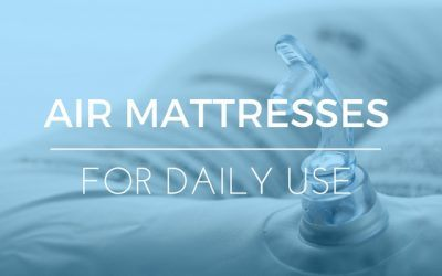What's the Best Air Mattress for Everyday Use?