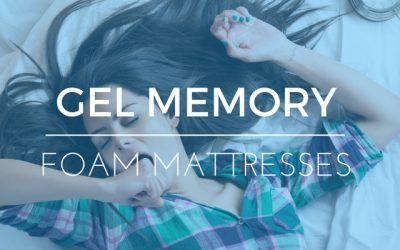 Best Gel Memory Foam Mattress: Secret Options for Max Zzzs