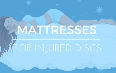 Best Mattress for Herniated Discs: How to Escape the Pain