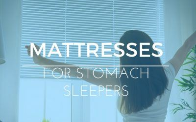 Best Mattress for Stomach Sleepers: Reviews & Comparisons
