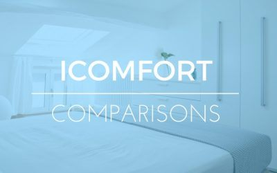 iComfort vs. Novaform: Mattress Comparisons & Buying Advice