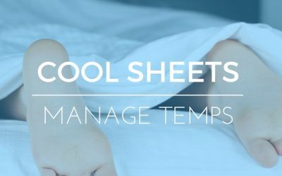 Best Sheets to Keep You Cool: Moderate Your Temp!