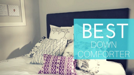 Best Down Comforter Guide – Buying The Perfect Comforter