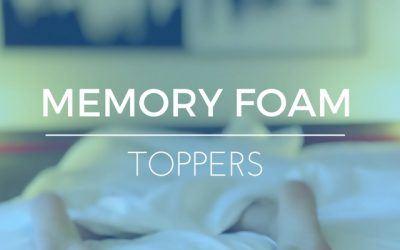 Should I Get A Memory Foam Mattress Or Just A Mattress Topper?