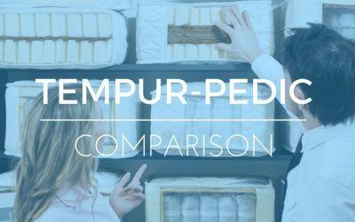Casper vs. Tempurpedic – Which Mattress Performs Better?