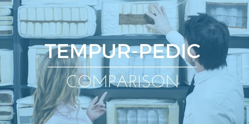 Casper vs. Tempurpedic – Which Mattress Performs Better?