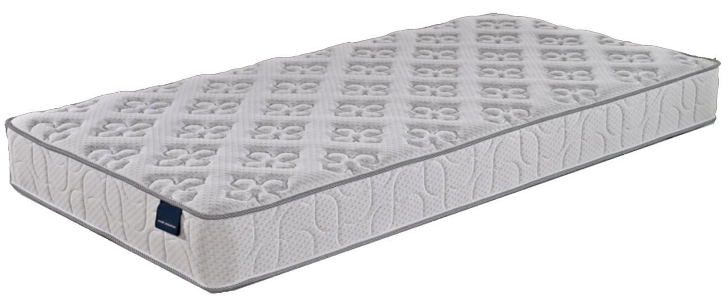 "Home Life Harmony Sleep 8"" Pocket Spring Luxury Mattress"