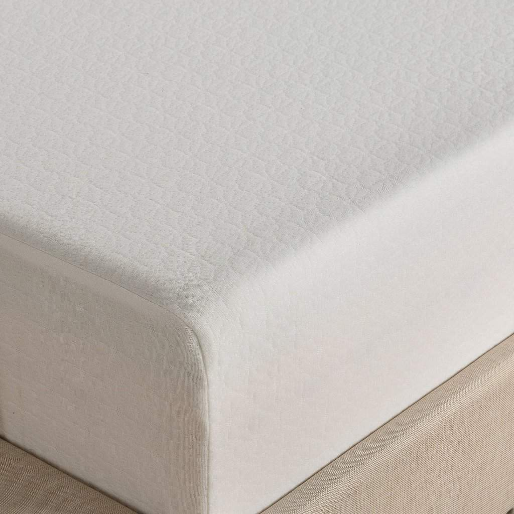 Sleep Master Ultima Comfort Memory Foam 10 Inch Mattress, King