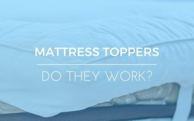 Do Mattress Toppers Work? Facts to Help You Make an Educated Decision