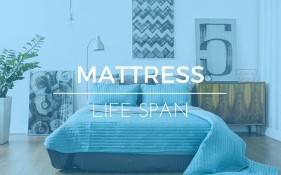 How Long does a Mattress Last? Knowing When it's Time To Buy