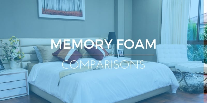 Memory Foam Vs Pillow Top